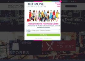 richmondcentre.co.uk