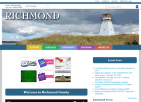 richmondcounty.ca