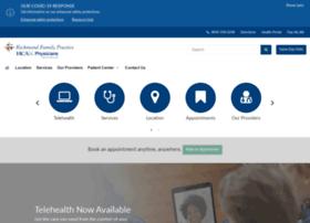 richmondfamilypractice.com
