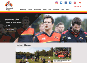 richmondfc.co.uk