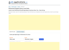 richmondjobnet.com