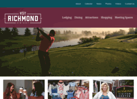 richmondkytourism.com