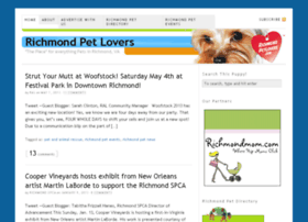 richmondpetlovers.com