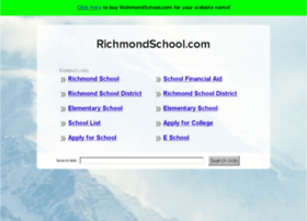 richmondschool.com