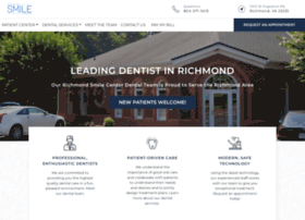 richmondsmilecenter.com