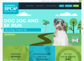 richmondspca.org