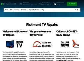 richmondtvrepairs.com