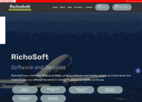 richosoft-support.co.uk