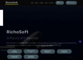 richosoft-support.co.uk