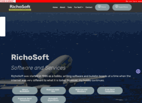 richosoft.co.uk