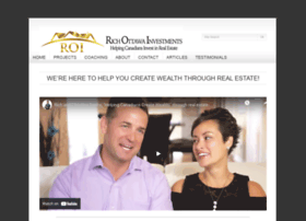 richottawainvestments.com