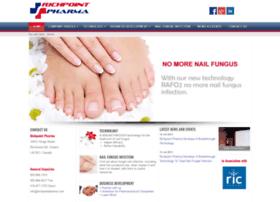 richpointpharma.com