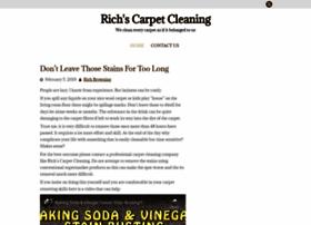 richscarpetcleaning.com