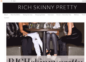 richskinnypretty.blogspot.com