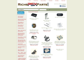richspsxparts.com