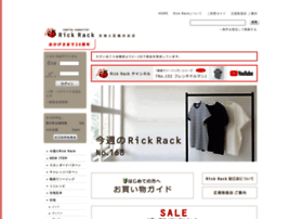rick-rack.com
