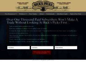 rickackerman.com