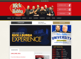 rickandbubba.com