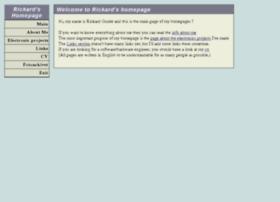 rickard.gunee.com