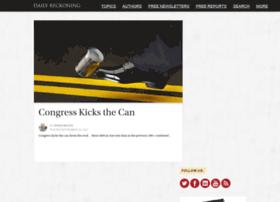 rickards-reports.com
