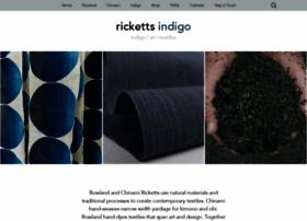 rickettsindigo.com