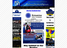 rickeystokesnews.com info. Welcome To RickeyStokesNews.com! :: Sharing ...