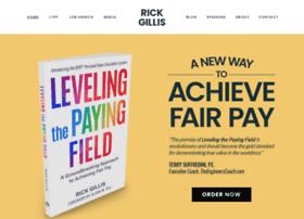 rickgillis.com