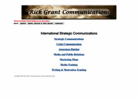 rickgrant.com