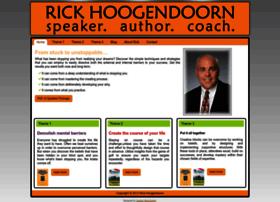 rickhoogendoorn.com
