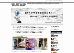 ricki.co.jp