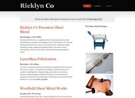 ricklynco.com