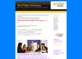 rickphillipsmarketing.com