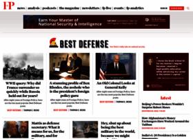 ricks.foreignpolicy.com