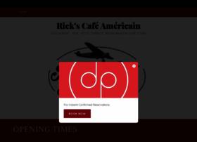 rickscafe.co.za