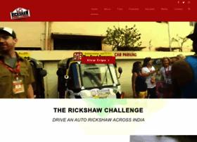 rickshawchallenge.com