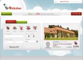 ricksher.com