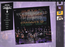 rickspringfield.com
