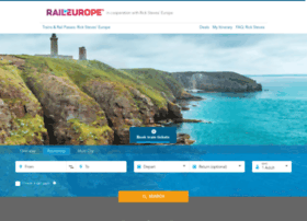 ricksteves.raileurope.com