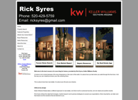 ricksyres.yourkwagent.com