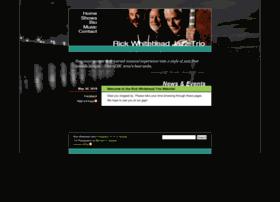 rickwhiteheadguitar.com