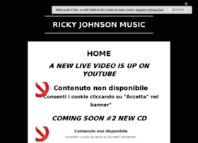 rickyjohnsonmusic.com