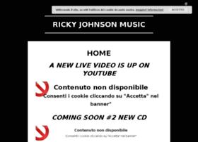 rickyjohnsonmusic.com