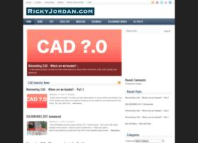 rickyjordan.com