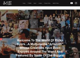 rickysyers.com