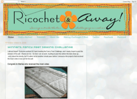 ricochetandaway.blogspot.ch