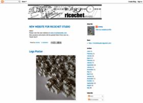 ricochetstudio.blogspot.com
