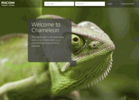 ricoh-chameleon.info