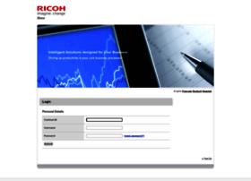 ricoh-dpo.com