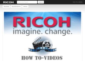 ricohclick2learn.com
