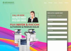 ricohcopier.com.my